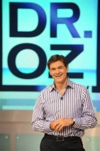 Dr. Oz Show. I always watch it while having breakfast :3