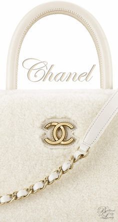 Brilliant Luxury by Emmy DE Chanel Bowling Bag FW 2016/17 #Chanelhandbags #Burbe…