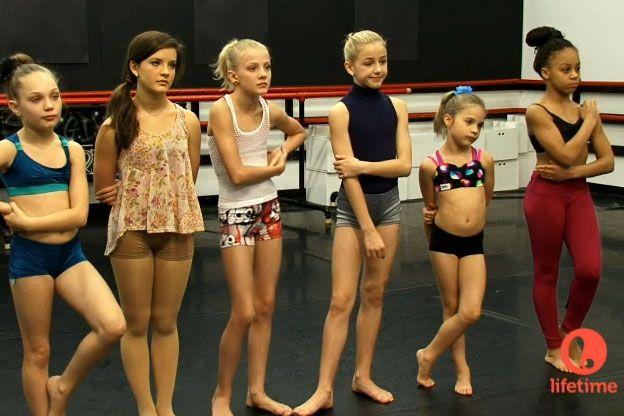 Dance moms 2 essay