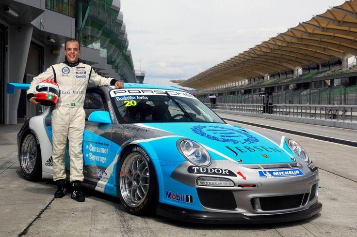 Team Jebsen, Porsche Carrera. Melbourne Grand Prix to get new boss as rules change. http://www.melbournegp.xyz #porsche #carrera # carrera cup #motorsport