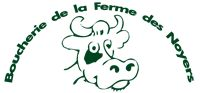 Les bêtes nourries avec des produits de la ferme riche en minéraux et oligo élément offre une viande saine et délicieuse. Vous pourrez donc trouver… bœuf et veau d'élevage de la ferme, agneau, porc de plein air et poulet artisanaux ainsi que les charcuteries maison, les pâtés, cervelas, boudin…    Boucherie de la Ferme des Noyers  26, rue des corbeaux 1325 Corroy-Le-Grand  Tél/Fax: 010/68 89 30  Magasin ouvert: Vendredi 10h30 à 18h00 Samedi   10h30 à 18h00