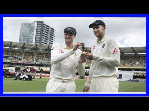 Breaking News - Live cricket score, australia vs england, 1st test in brisbane, ashes 2017 - (More info on: https://1-W-W.COM/Bowling/breaking-news-live-cricket-score-australia-vs-england-1st-test-in-brisbane-ashes-2017-2/)