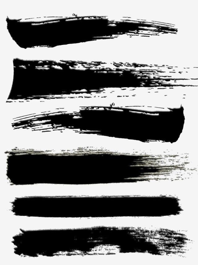 Black Antique Brush Strokes Are Detachable And Start With Simple Commercial Brush Effect Black Antiquity Brush Strokes Png Transparent Clipart Image And Psd Brush Stroke Png Brush Stroke Tattoo Brush Background