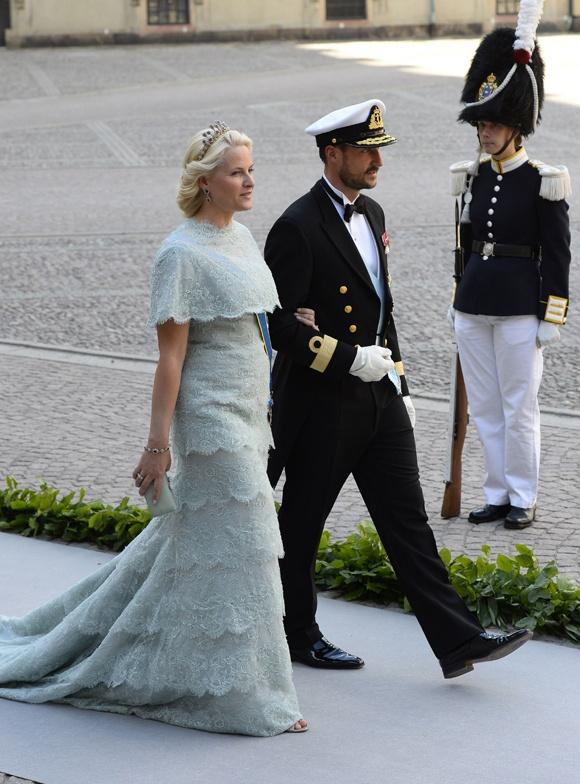 Mette-Marit de Noruega