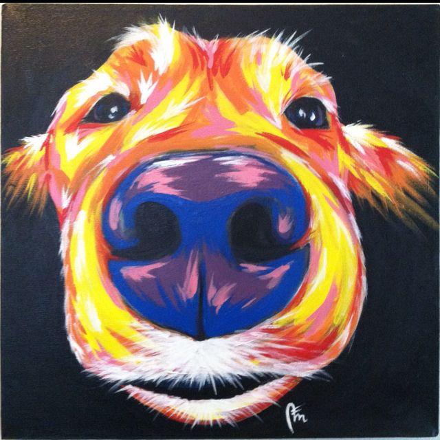 Best Dog Art Ideas On Pinterest Dog Illustration Dog - Artist turns humans amazing animal portraits using body paint