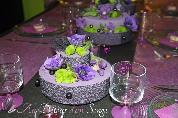d coration de table d 39 halloween soft couleurs noir et