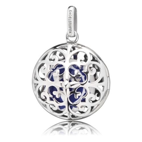 Chakra Throat Pendant. $109.00 Click to open. Safe website and Worldwide delivery. Pendant chakra throat made of rhodium plated 925 sterling silver. Rhodium plating is an excellent surface finish, it enhances the wearing comfort and at