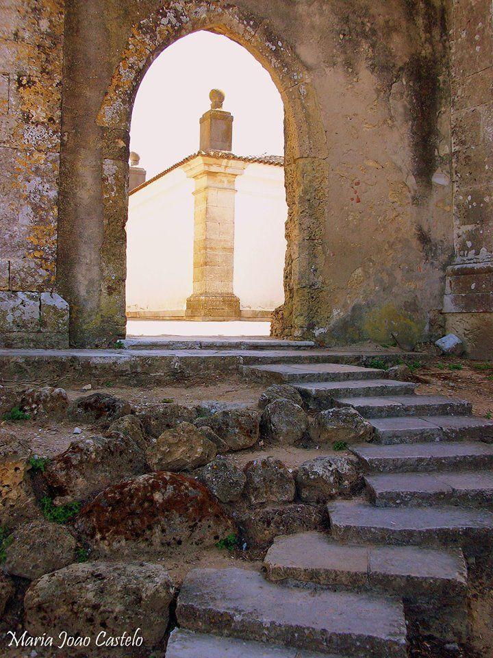Palmela Castle, Portugal