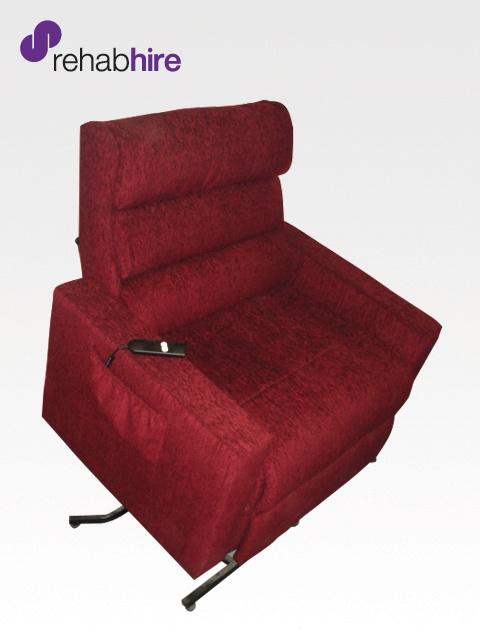 BAR221: Lift/Recline Chair (XL)