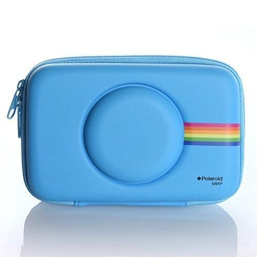 Polaroid Eva Case for Polaroid Snap Instant Print Digital Camera (Blue)