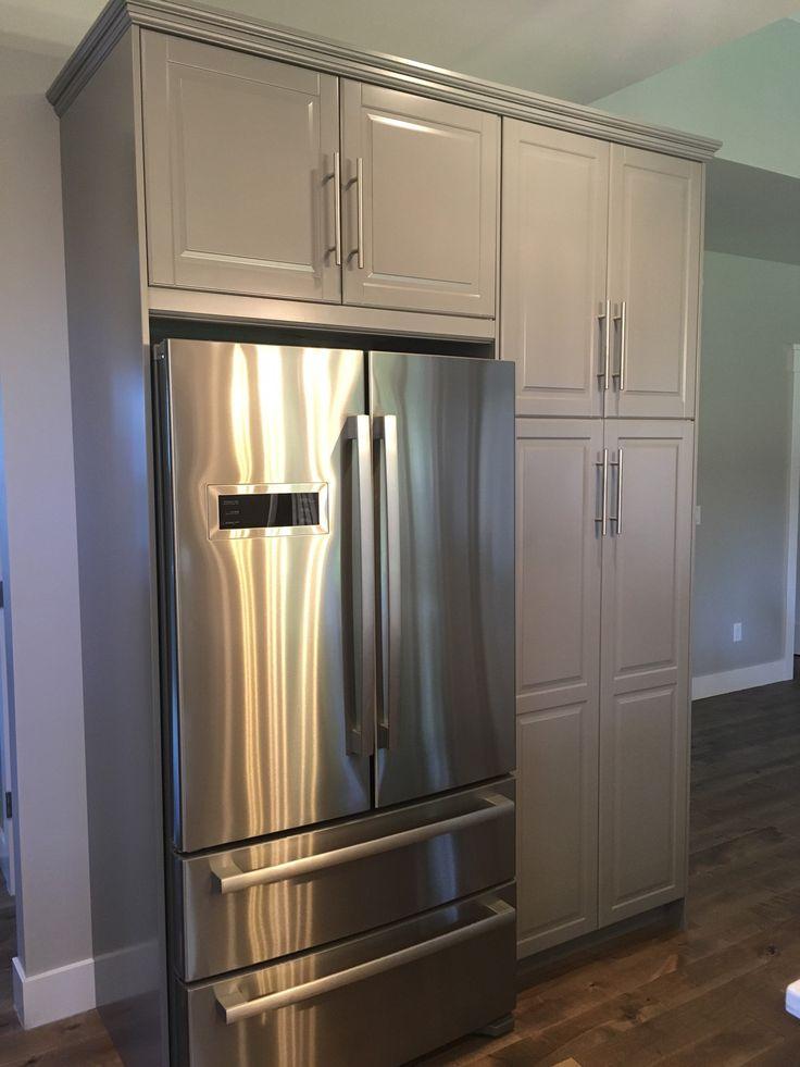 Ikea Kitchen Cabinets Metod Columbia
