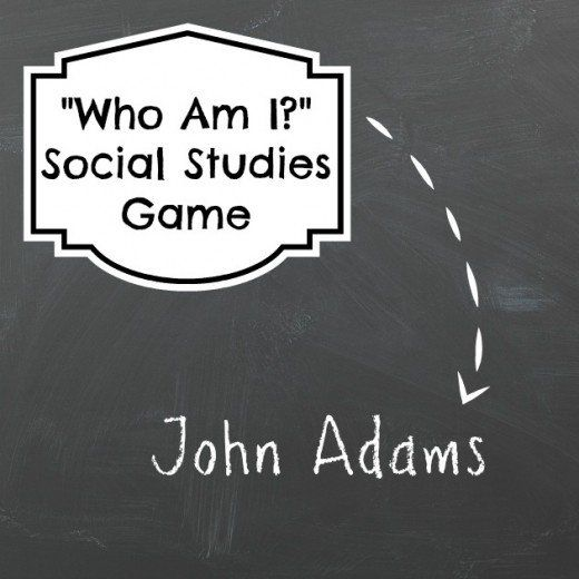 "Educational games can appeal to students of all ages and are a fun way to review for a test or reinforce prior knowledge. The ""Who Am I?"" game is great for social studies, literature, and art."