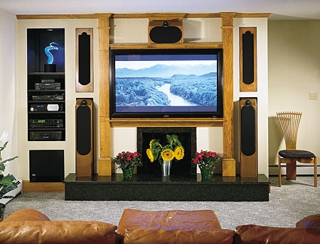 Family Room Theater Home Theaters Photos Media Living Design With Interior Digital Best