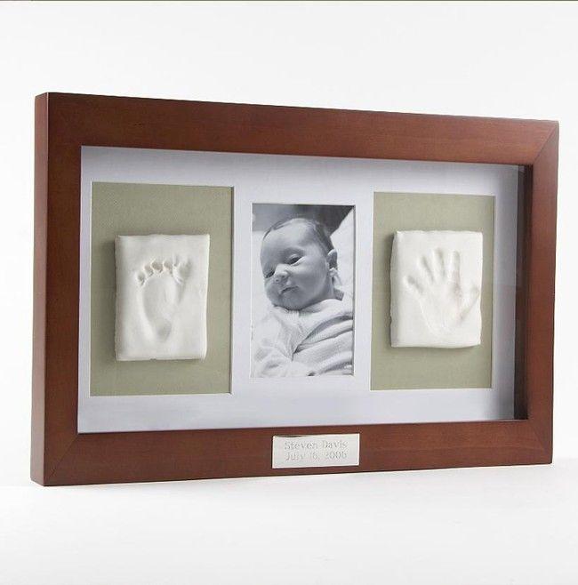 Recuerdos del bebé