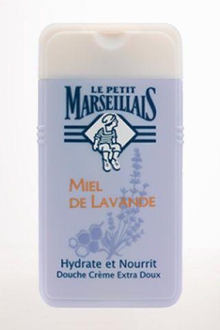 Lavender & Honey Shower Gel Le Petit Marseillais