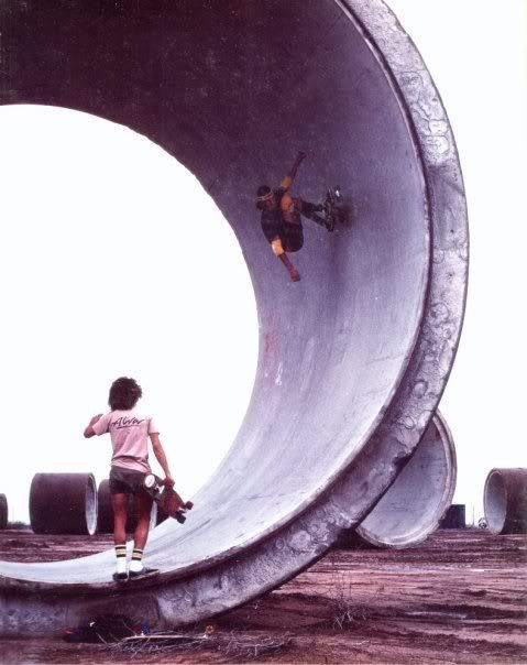 "'Skateboard Kings': Early Dogtown skate doc with Tony Alva, Stacy Peralta, Shogo Kubo and more. Nice companion to ""Lords Of Dogtown"" 