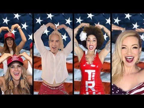 MAGA YMCA parody 2.0 - YouTube in 2020 | Ymca, Choir, Parody