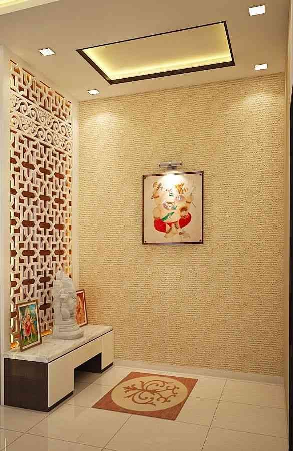 16 best Modern pooja room images on