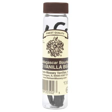 Pure Madagascar Vanilla Beans | Sur La Table