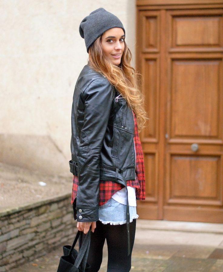 bargain of the week : denim skirt