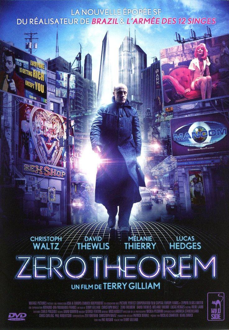 The Zero Theorem http://195.221.187.151/record=b1180561