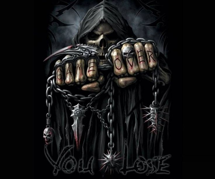 Awesome Grim Reaper Awesome Grim Reaper Wallpapers Grim