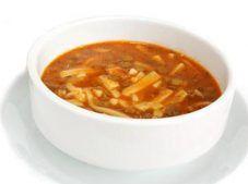 Erişteli Yeşil Mercimek Çorbası Tarifi – Çorba Tarifleri