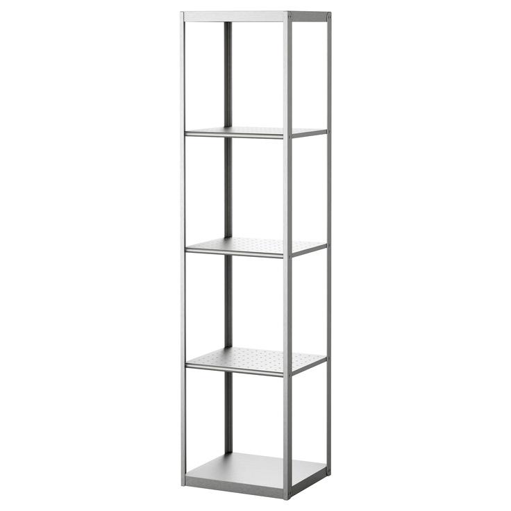 Ikea Raumplaner Kinderzimmer ~ GRUNDTAL Shelf unit, stainless steel $70 00 Article Number 701 599 54