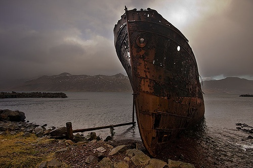 MS Suðurland by Steini_, via Flickr