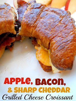 ... Panini Press on Pinterest | Brie grilled cheeses, Fig jam and Bacon