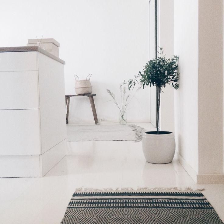 Photo: Erika Appelström   erikaappelstrom   Hallway   Eteinen   My Nordic Home