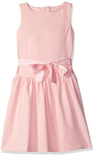 possible flower girl dress? Scout + Ro Girls' Solid Ponte Dress, Crystal Rose, 4 Scou... https://www.amazon.com/dp/B01DBNQBL4/ref=cm_sw_r_pi_dp_x_ReqlybC8D57K0