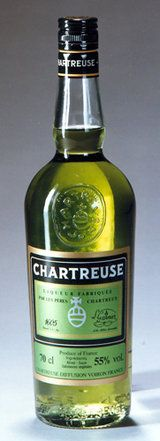 Enjoy Chartreuse Liqueur:  Chartreuse pairs wonderfully with desserts and chocolate (especially Chartreuse Green). It is often enjoyed straight or on the rocks and can be found in many cocktails including those below. #CruiseInChartreuse