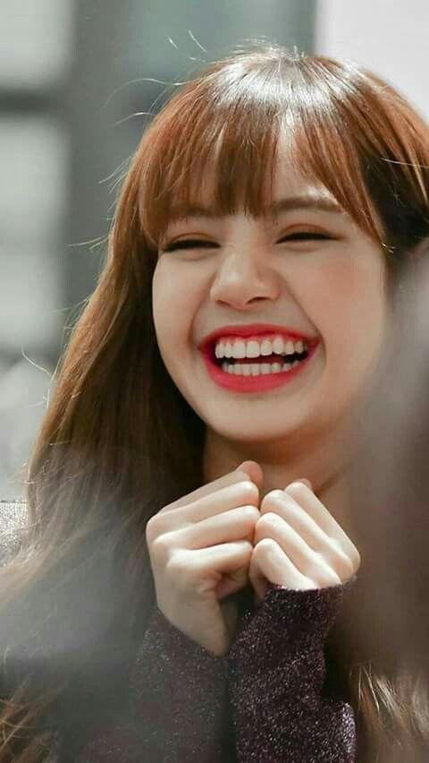 This big smile | Blackpink | Blackpink, Blackpink lisa, Lisa