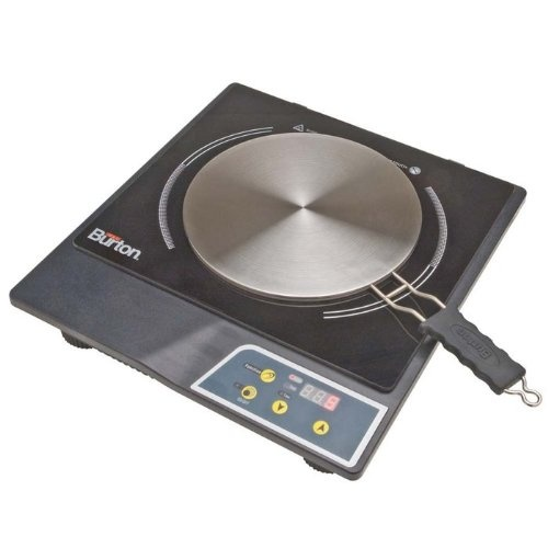46 best images about portable induction cooktop on for Induction oven pros and cons