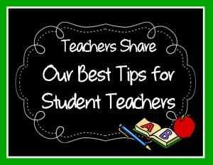 Teachers Share Our Best Tips for Student Teachers. Student teaching may be the most nerve-racking, and at the same time, the most rewarding experience you will ever have as a teacher. The months spent student teaching are your chance to shine and make a great impression — something you definitely want to do if landing a job quickly is your ultimate goal.