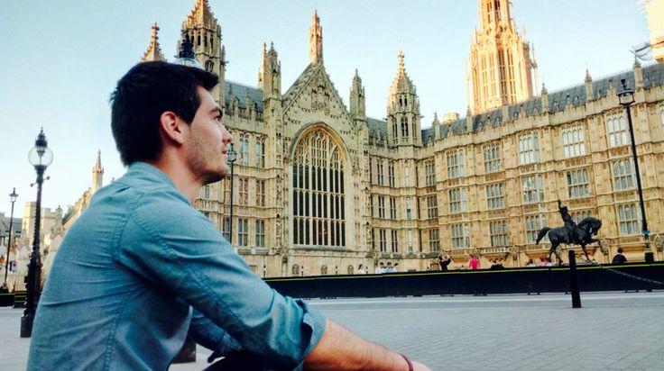 London :) :*