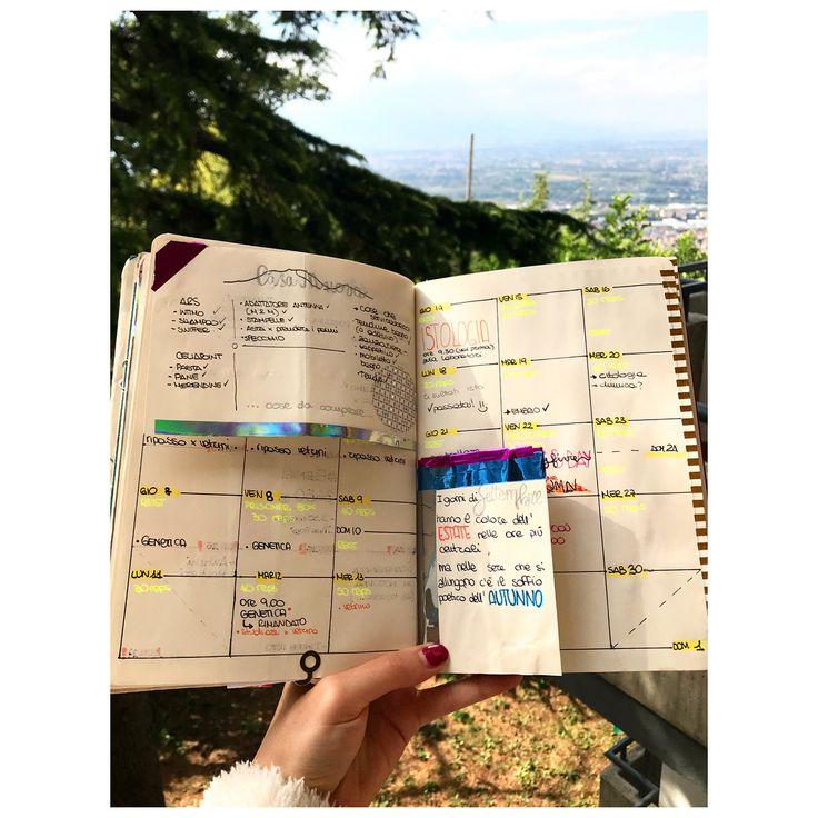 """""""Mi piace"""": 38, commenti: 1 - Elena Picciotto (@ele_bmoon) su Instagram: """"In lontananza non potete vedere il Gran Sasso ma quel palo che mi rovina tutte le foto sì. Un…"""""""