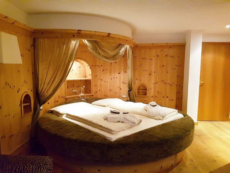 Camere Hotel Cristallo Alta Badia