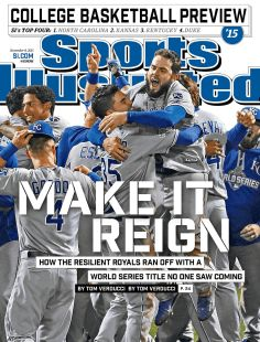 Sports Illustrated Subscription. Pinned from www.giftomo.com.