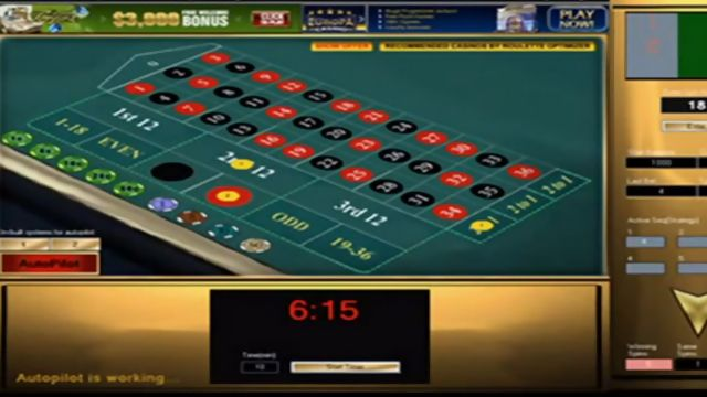 Combine up to 12 betting systems Every betting position is possible Generate Random Test spins restart roulette strategy online casino games roulette no limit. Roulette Optimizer provides all tools you need to simulate strategies and systems. Play Roulette Online Casino Winning.