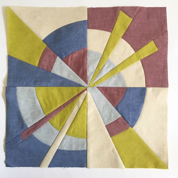 64 Best Quilts Circles And Curves Images On Pinterest