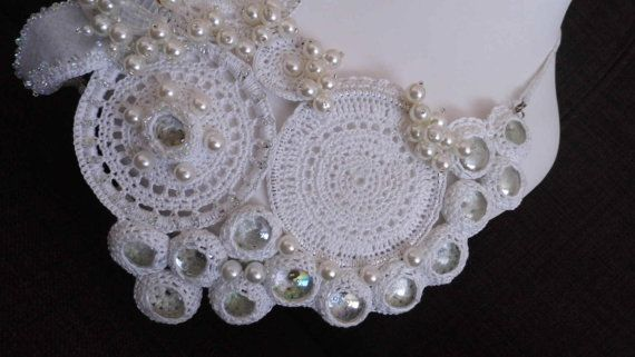 Hey, I found this really awesome Etsy listing at https://www.etsy.com/listing/232193541/an-elegant-crochet-necklace