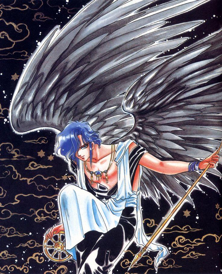 rg veda Google Search Rg veda, Anime art, Manga artist