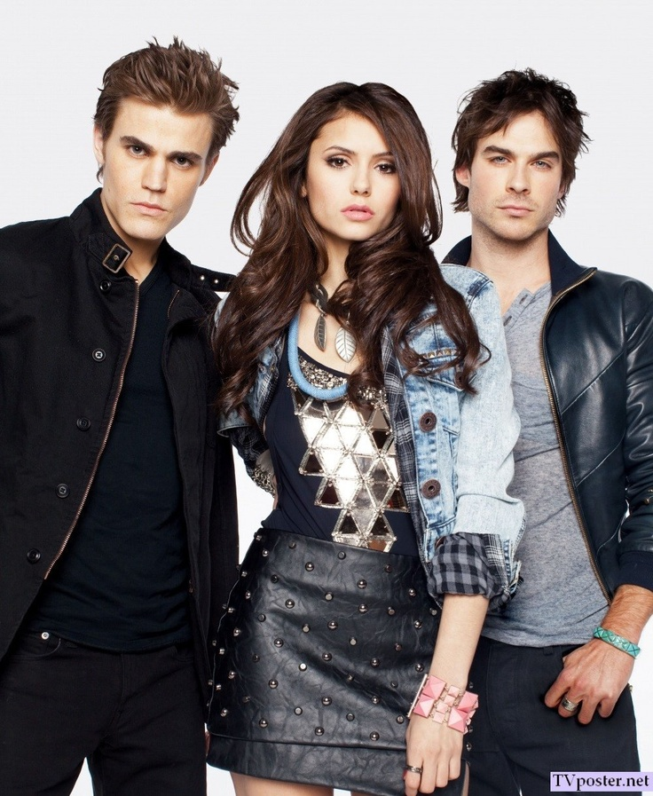 The Vampire Diaries Great picture