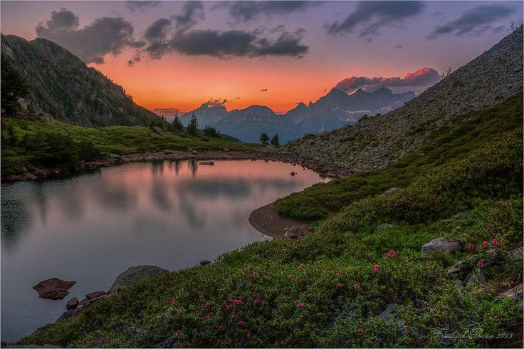 Spiegelsee by Friedrich Beren on 500px