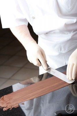 Syllabus: Pastry and Baking Program - LAP - Chocolate and Sugar Decoration and Sculpture | The French Pastry School