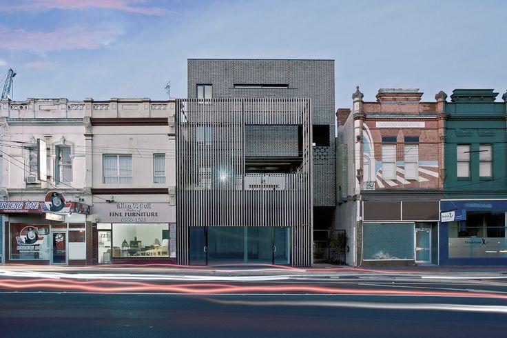 Ola Architecture Studio - ARI