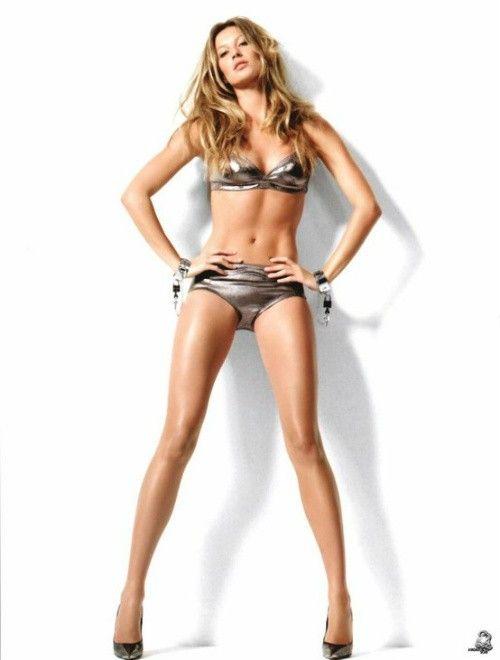giselle, swimwear, metallic, model, bikini, bikinis: Supermodels Gisele, Long Legs, Dukan Diet, Tops Models, Gisele Bundchen Legs, Gisele Bundchen, Beautiful People, Photo, Victoria Secret Angel