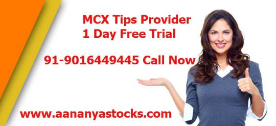 MCX trading commonly known as Multi Commodity Exchange of India Limited is India's first listed commodity futures exchange that runs trading online as well as facilitate the commodity futures...